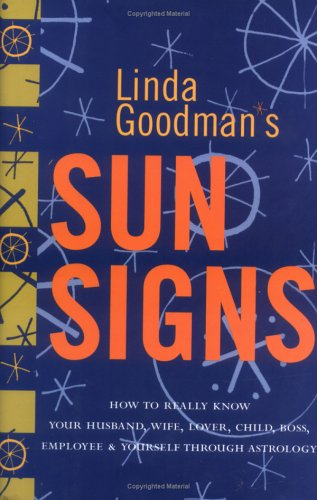 Linda Goodman's Sun Signs 9780800849009