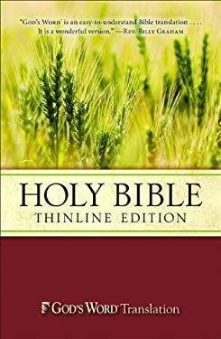 Thinline Bible-GW 9780801013638