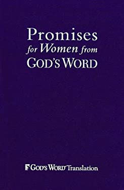 Promises for Women from God's Word Purple Imitation Leather 9780801014659