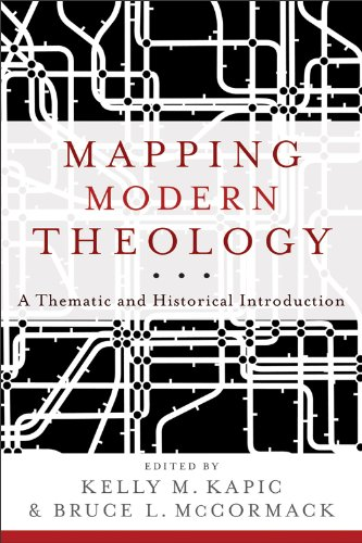 Mapping Modern Theology: A Thematic and Historical Introduction 9780801035357