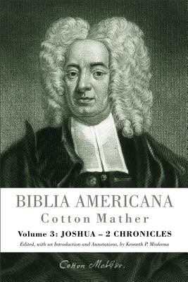 Biblia Americana: Joshua - 2 Chronicles 9780801039997