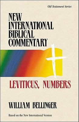 Leviticus and Numbers 9780801045608