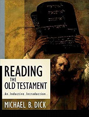 Reading the Old Testament: An Inductive Introduction [With CDROM] 9780801046063