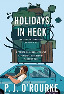 Holidays in Heck 9780802119858