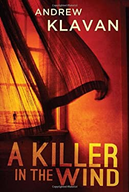 A Killer in the Wind 9780802120670
