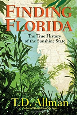 Finding Florida 9780802120762