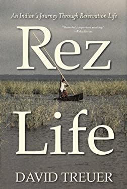 Rez Life 9780802120823