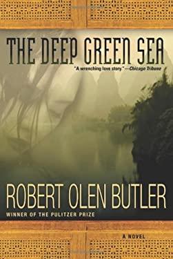 The Deep Green Sea 9780802120960