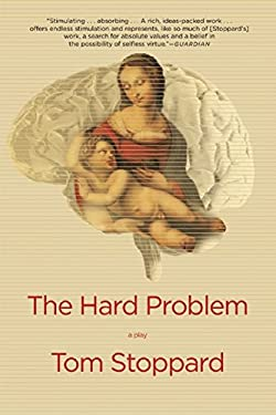 Hard Problem : A Play