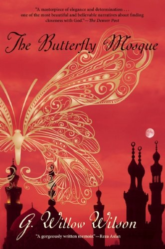 The Butterfly Mosque 9780802145338