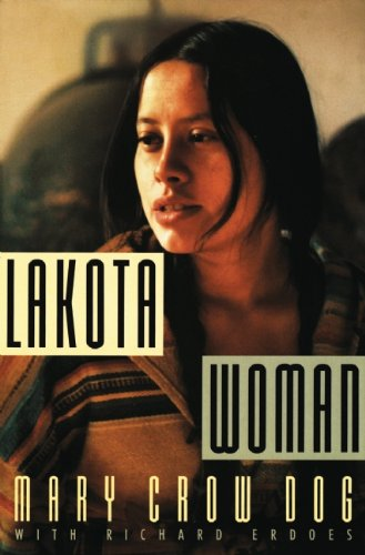 Lakota Woman 9780802145420