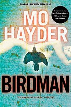 Birdman 9780802146120
