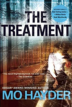 The Treatment 9780802146137