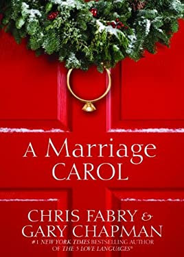 A Marriage Carol 9780802402646