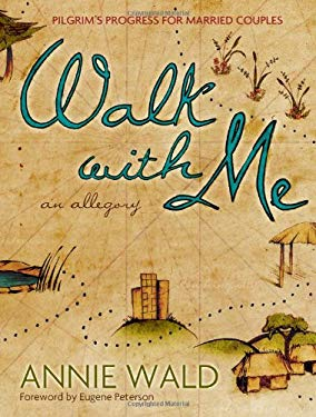 Walk with Me: Pilgrim's Progress for Married Couples 9780802405937