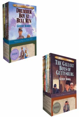 Bonnets and Bugles Series Books 1-10 9780802409089