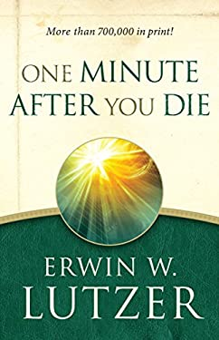 One Minute After You Die as book, audiobook or ebook.