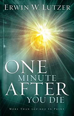 One Minute After You Die 9780802463067