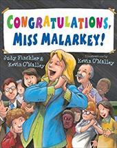 Congratulations, Miss Malarkey! 11657668
