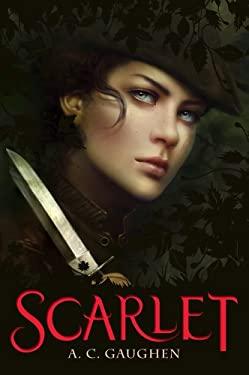 Scarlet 9780802723468