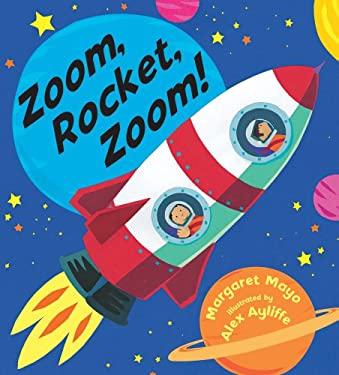 Zoom, Rocket, Zoom! 9780802727916