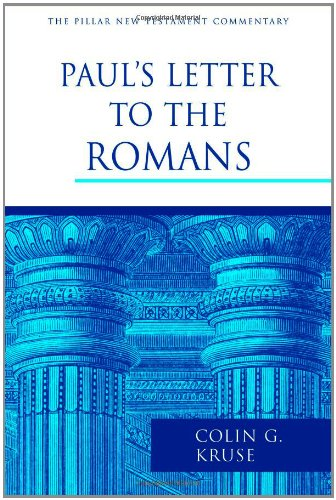 Paul's Letter to the Romans 9780802837431