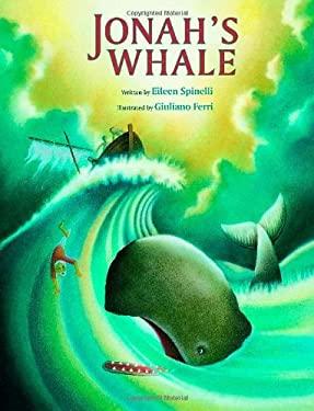 Jonah's Whale 9780802853820