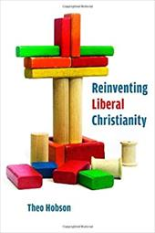 Reinventing Liberal Christianity
