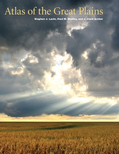Atlas of the Great Plains 9780803215368