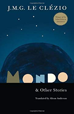 Mondo & Other Stories 9780803229990