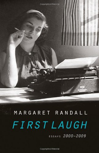First Laugh: Essays, 2000-2009 9780803234772