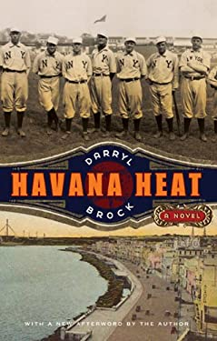 Havana Heat 9780803235892