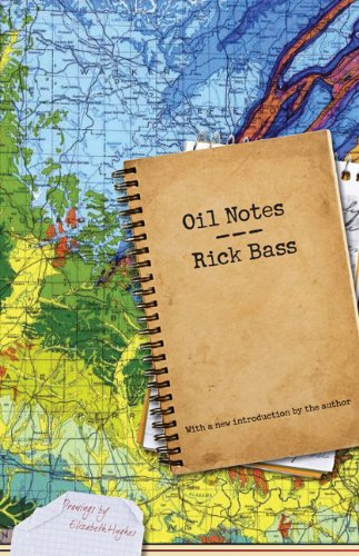 Oil Notes 9780803240407