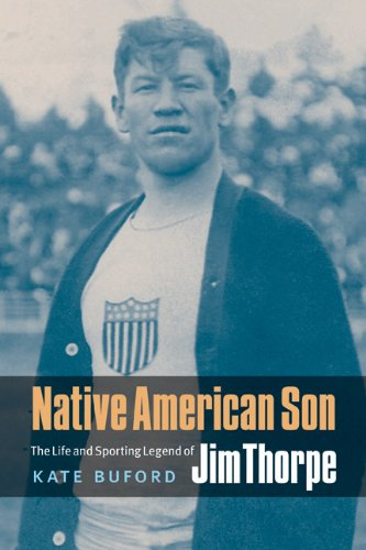 Native American Son: The Life and Sporting Legend of Jim Thorpe 9780803240896