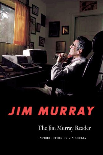 The Jim Murray Reader 9780803283268