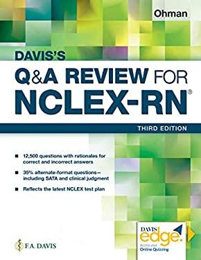 Davis's Q&A Review for NCLEX-RN® - 3rd Edition