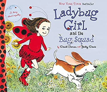 Ladybug Girl and the Bug Squad 9780803734197