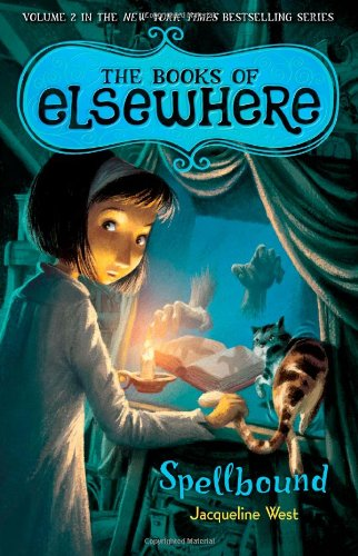 Spellbound: The Books of Elsewhere: Volume 2 9780803734418