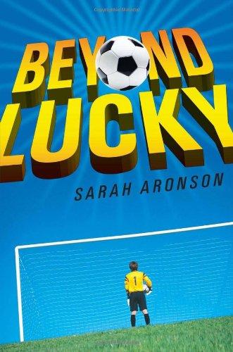 Beyond Lucky 9780803735200