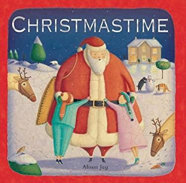 Christmastime 9780803738041