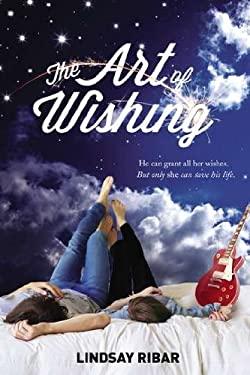 The Art of Wishing 9780803738270