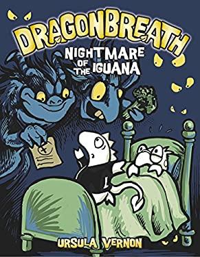 Dragonbreath #8: Nightmare of the Iguana 9780803738461