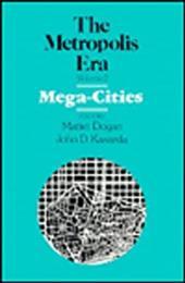 Mega Cities: The Metropolis Era 3266236