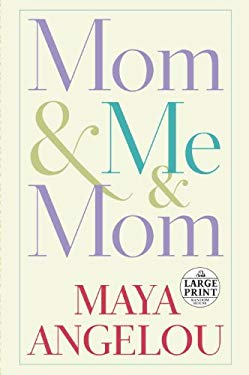 Mom & Me & Mom (Random House Large Print)