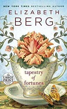 Tapestry of Fortunes: A Novel (Random House Large Print) 9780804121002