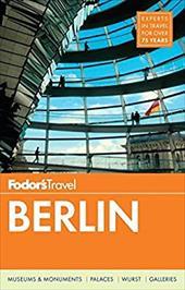 Fodor's Berlin (Travel Guide) 22545176