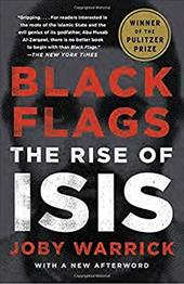 Black Flags: The Rise of ISIS 23202663