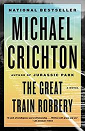 The Great Train Robbery 22641662