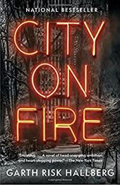 City on Fire 23142053