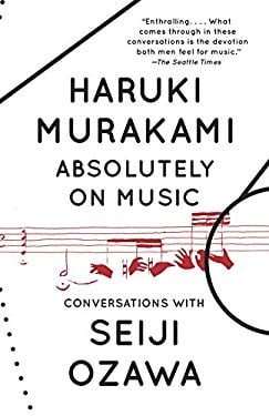 Absolutely on Music: Conversations (Vintage International)